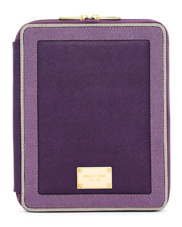 MICHAEL Michael Kors iPad Book