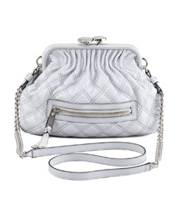 Marc Jacobs Little Stam Crossbody Bag