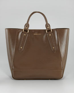 Burberry North-South Large Tote Bag