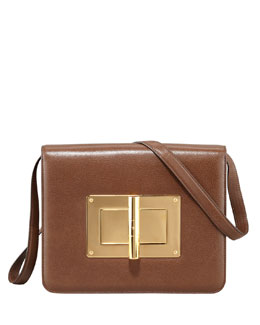 Tom Ford Large Natalia Kidskin Bag