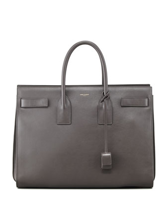 Sac de Jour Large Carryall Bag, Gray