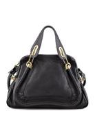 Paraty Shopper Bag, Black