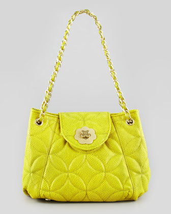 Swift Shopper Bag, Keylime