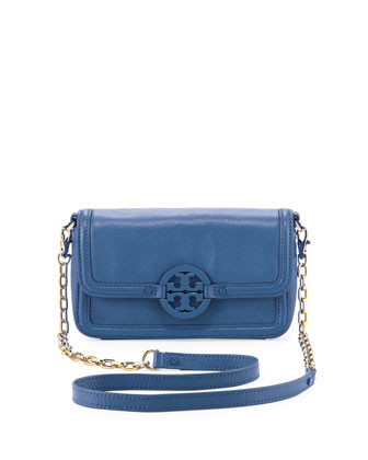 Amanda Classic Crossbody Bag, Night Sky