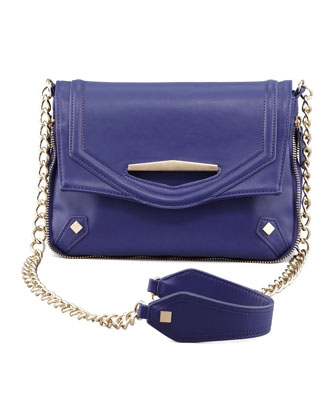 Peyton Chain Shoulder Bag