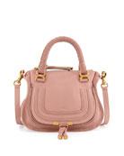 Marcie Mini Shoulder Bag, Pink