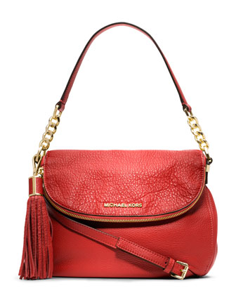Medium Bedford Tassle Convertible Shoulder Bag