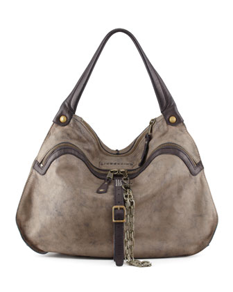 Kiley Punk Shoulder Bag