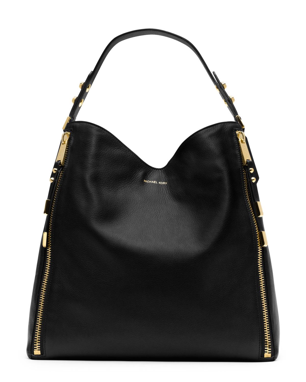 7bcf88df078a Miranda Zipper Shoulder Bag Michael Kors on PopScreen