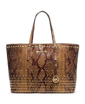 Medium Jet Set Travel Degrade Tote