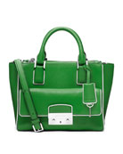 Medium Audrey Satchel