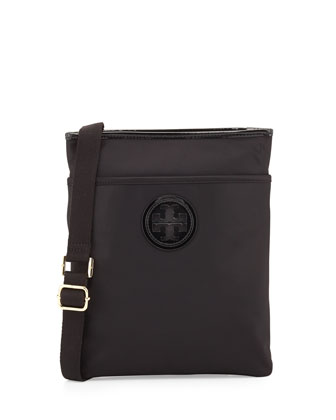 Ella Nylon Swingpack, Black