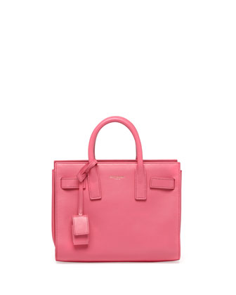 Sac de Jour Mini Crossbody Bag, Pink
