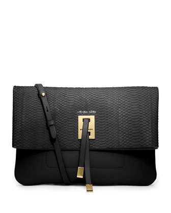 Miranda Novelty Clutch