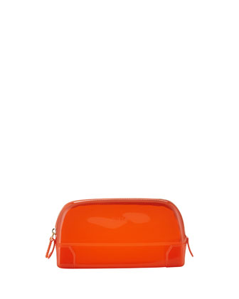 Candy Extra-Large Cosmetic Case, Vitamin A