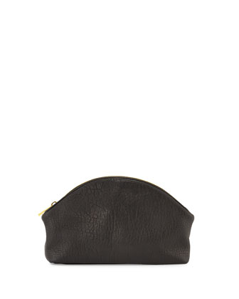 MR. Jones Clutch Bag, Black