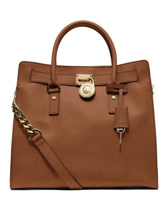 Hamilton Large Tote Bag, Luggage