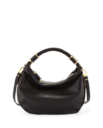 Hobo with Python Trim, Black