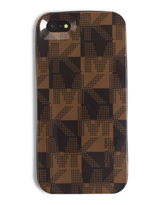 Checkerboard iPhone 5 Cover