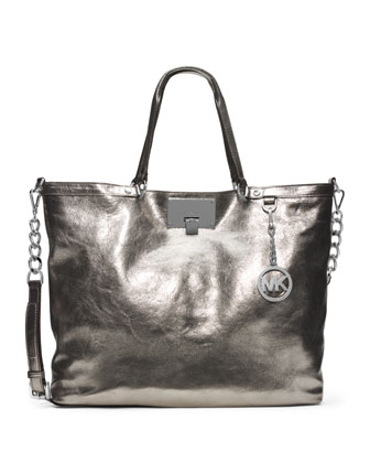 Large Channing Shoulder Tote