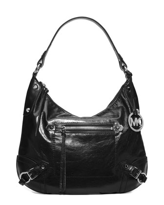 Large Fallon Hobo Shoulder Bag