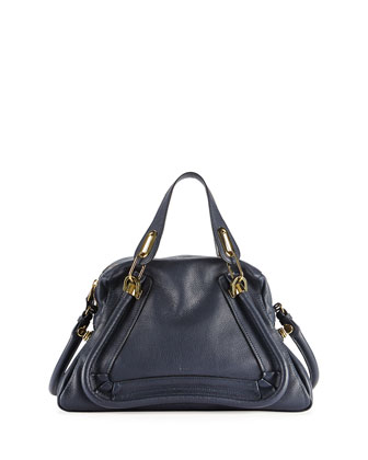 Paraty Shoulder Bag, Navy