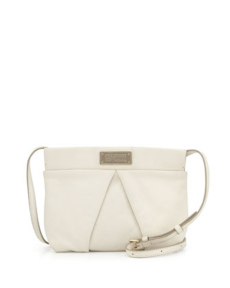 MARChive Percy Crossbody Bag, Lily Flower