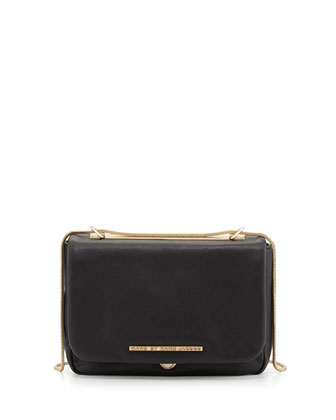 Third of July Crossbody Bag, Black