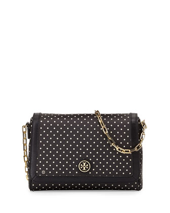 Kerrington Dotted Crossbody Bag, Viva Dot Mini
