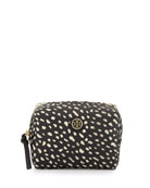 Kerrington Brigitte Cosmetic Bag, Dotted Pony