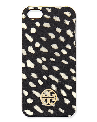 Kerrington iPhone 5 Case, Dotted Pony