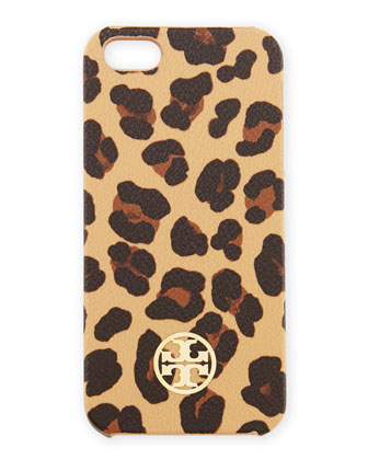 Kerrington iPhone 5 Case, Ocelot