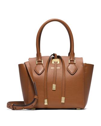 Miranda Extra Small Tote Bag, Luggage
