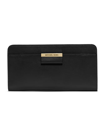 Lexi Zip-Around Continental Wallet