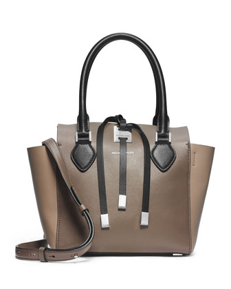Extra Small Miranda Colorblock Tote