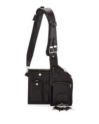 Runway Survival Kit Belt Bag