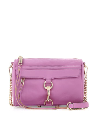 Mini MAC Crossbody Bag, Freesia