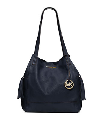 Extra Large Ashbury Grab Bag, Navy