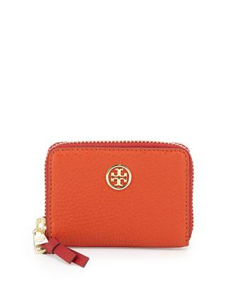Robinson Smartphone Wristlet Wallet, Orange