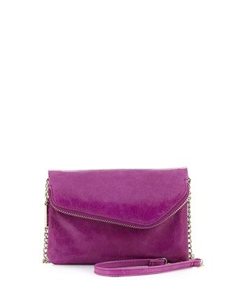 Zara Crossbody Bag, Violet