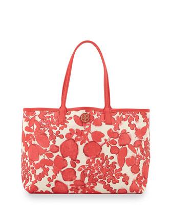 Kerrington Floral-Print Shopper Bag, Issy