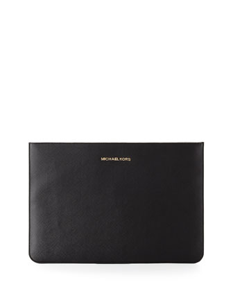 Saffiano Laptop Sleeve