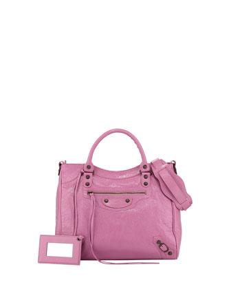 Classic Velo Tote Bag, Rose
