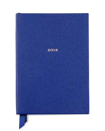 2015 Soho Diary, Cobalt