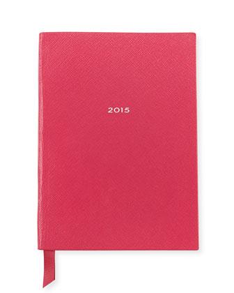 2015 Soho Diary, Fuchsia