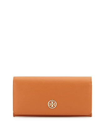 Robinson Envelope Continental Wallet, Luggage