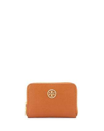 Robinson Zip Coin Case, Luggage