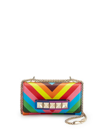 Va Va Voom 1973 Glam Small Shoulder Bag
