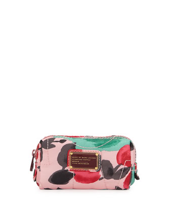 Pretty Nylon Jerrie Rose Small Cosmetics Case, Desert