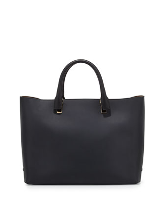 Baylee Medium Open Tote Bag